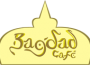 logo bagda cafe