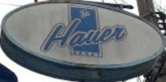 Logo Hauer Esporte