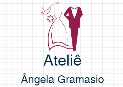 Logo Angela Gramasio