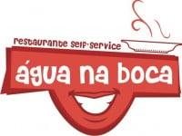 Logo Restaurante Agua na Boca
