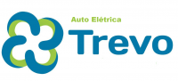 Logo Auto Elétrica Trevo
