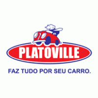 Logo Platoville