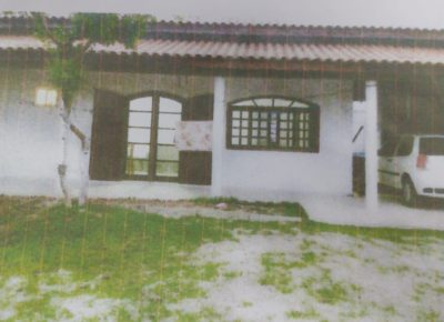 Casa em Itapoa